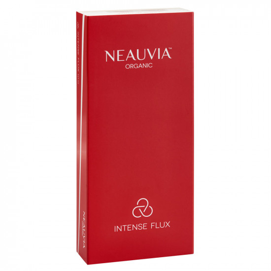 Neauvia Intense Flux - Биоактивный филлер