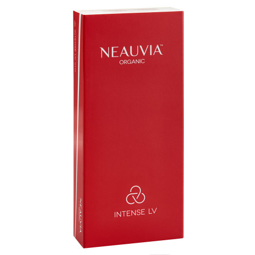 Neauvia Intense LV - Биоактивный филлер