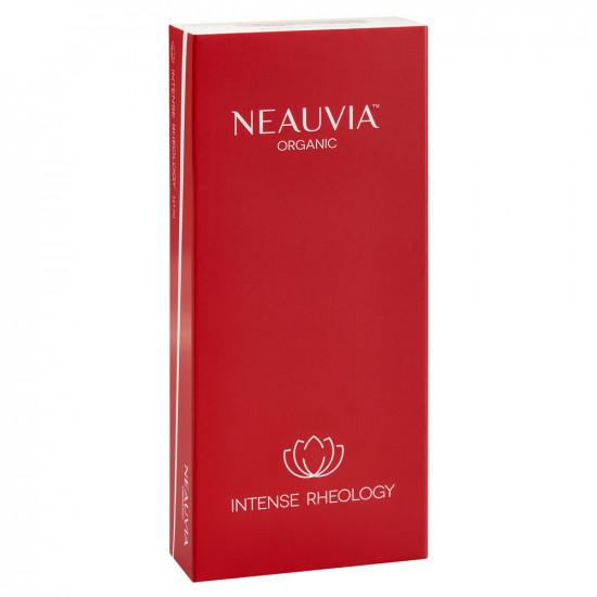 Neauvia Rheology - Биоактивный филлер