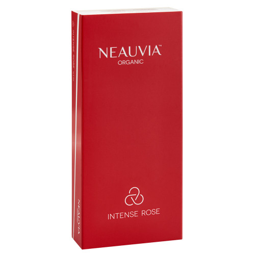 Neauvia Intense Rose - Биоактивный филлер