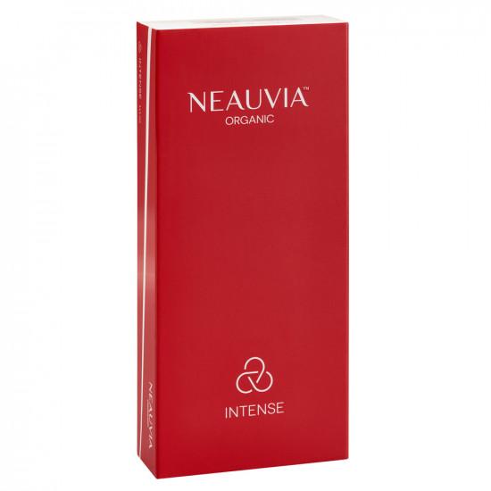 Neauvia Intense - Биоактивный филлер