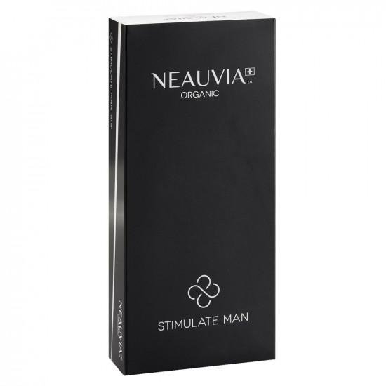 Neauvia Stimulate Man - Биоактивный филлер для мужчин