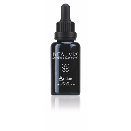 Neauvia antiox concentrate serum 4%